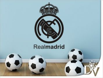 REAL MADRID falmatrica 4.